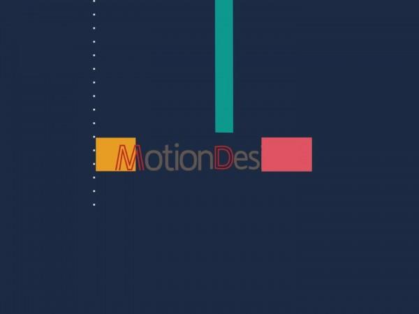 création animation logo formes géométriques vidéo entreprise style 12