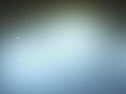 création animation logo vidéo entreprise style coalition de particules
