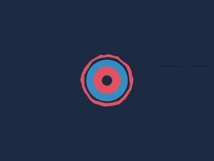 création animation logo formes géométriques vidéo entreprise style 10