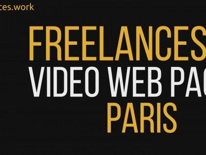 création animation slogan vidéo entreprise style titrage nt11